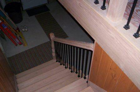 """Converting an open staircase to a """"closed"""" staircase?-000_0334.jpg"""