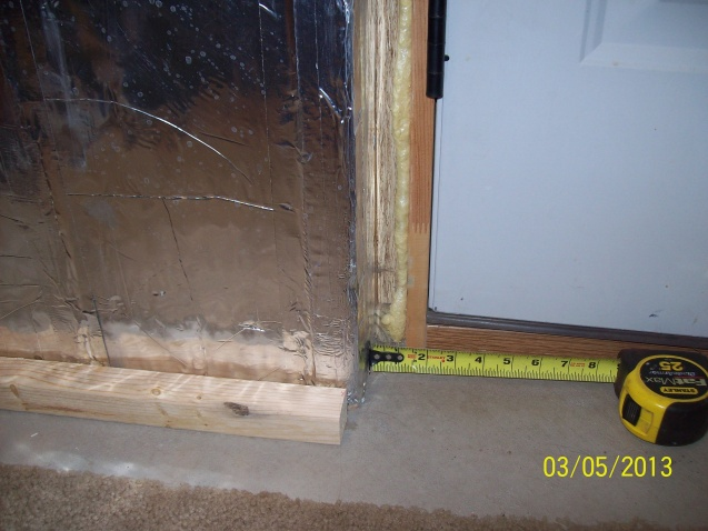 Need ideas on how to fur out this basement entry door-001.jpg