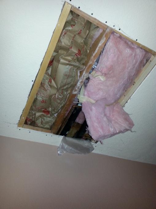 Repairing pinhole leak in ABS drain in ceiling-002.jpg