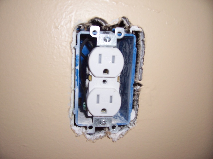 Faceplates Do Not Cover Outlets Electrical Diy Chatroom Home