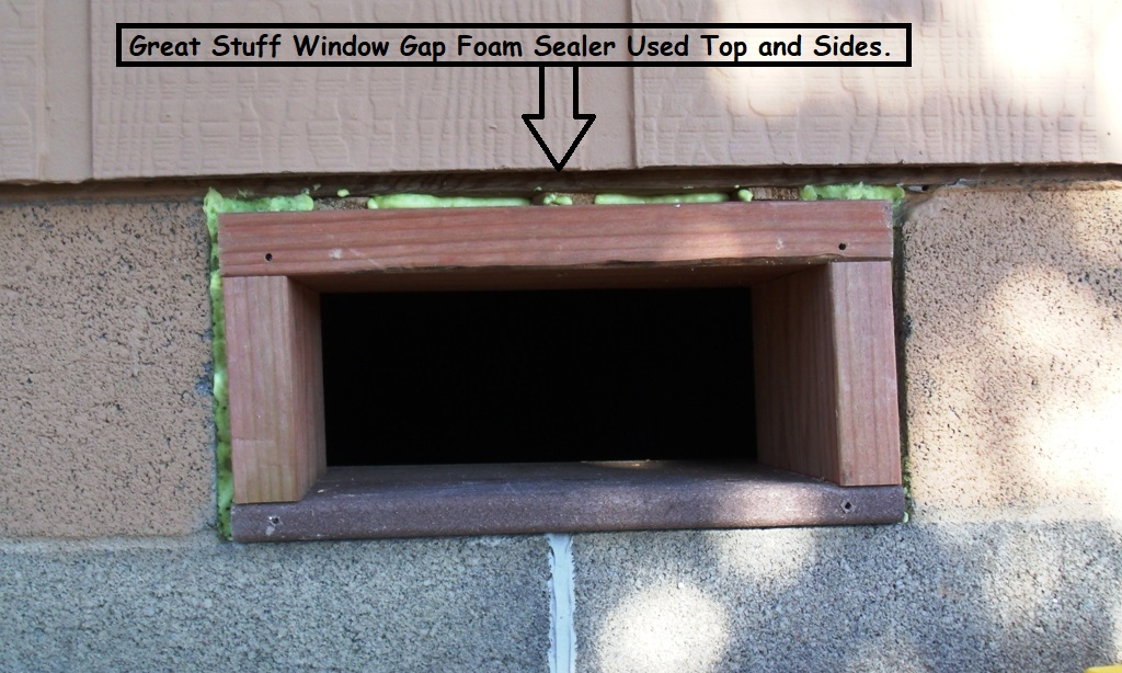 Radon Mitigation Fan Install General Diy Discussions