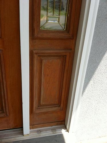 Re-staining front door-005.jpg