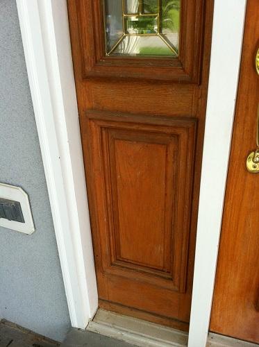 Re-staining front door-006.jpg