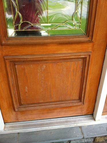 Re-staining front door-007.jpg