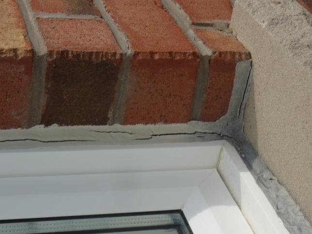 Exterior window caulking windows and doors diy - What kind of caulk for exterior windows ...