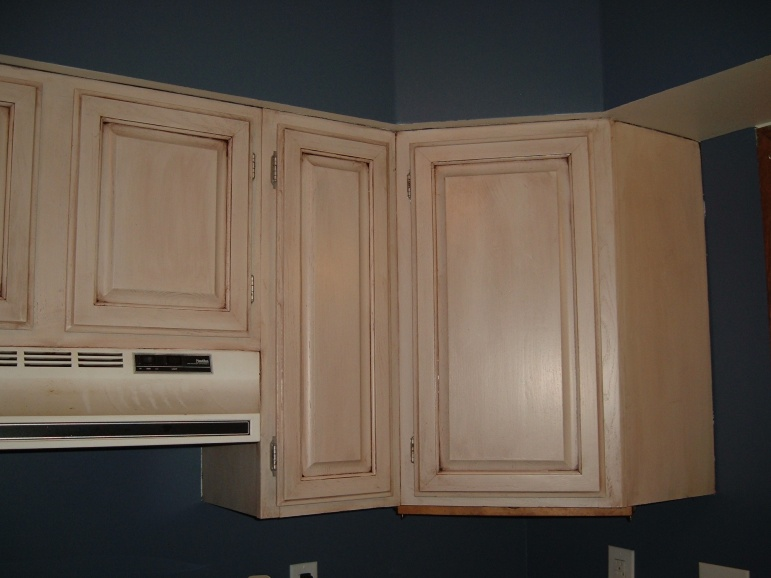 [ATTACH][ATTACH] Tips On Glazing Kitchen Cabinets 013