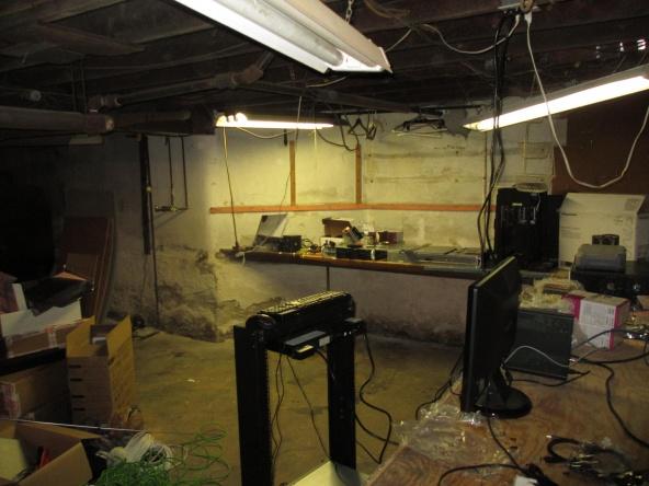 ... Old basement remodeling-014.jpg ... & Old Basement Remodeling - Remodeling - DIY Chatroom Home Improvement ...