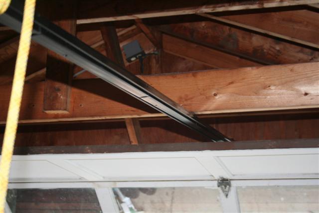 Modifying Truss Garage Carpentry Diy Chatroom Home
