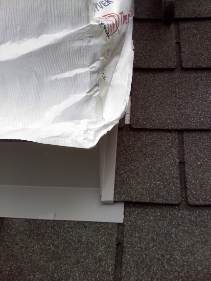How can I fix the rotten T-111 above shingles and under gutter?-0514111632.jpg