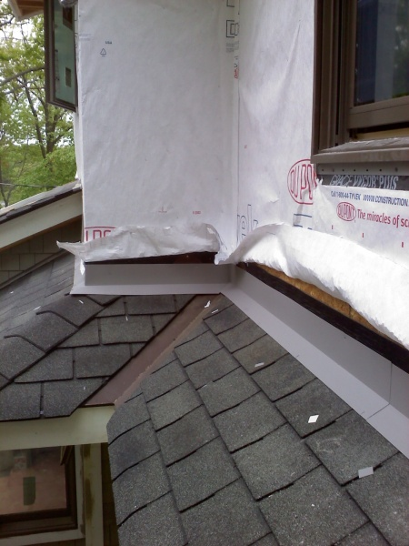 How can I fix the rotten T-111 above shingles and under gutter?-0514111632a.jpg