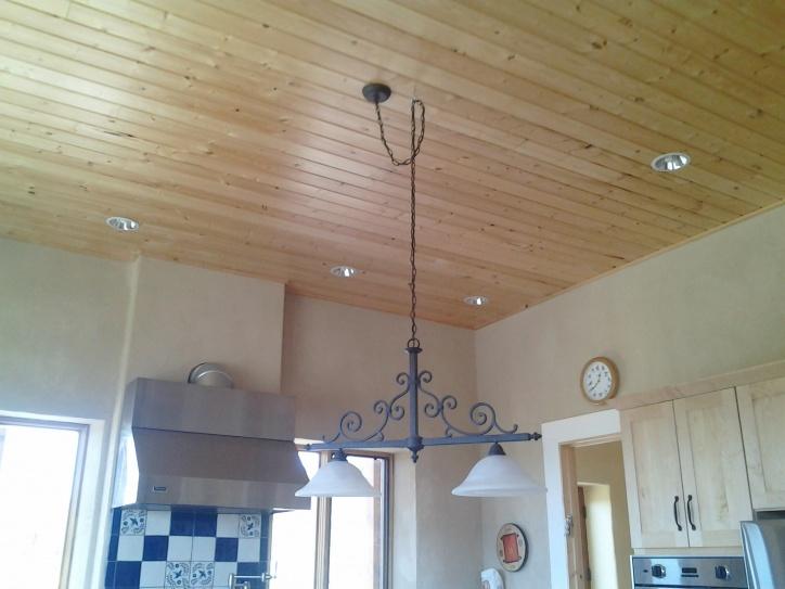 Gut rehab kitchen almost done - need island lighting-0515141219.jpg