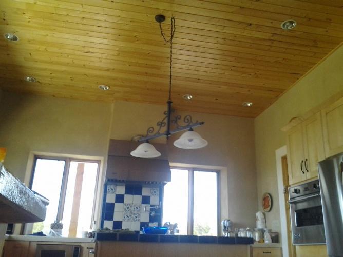 Gut rehab kitchen almost done - need island lighting-0515141222.jpg