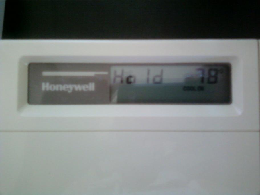 Woman Needs Help Lol Thermostat Problem - Hvac