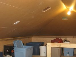 Insulating A Finished Attic Properly Roofing Siding