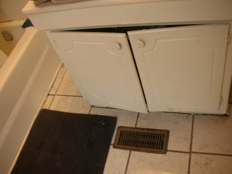 053 Two Women Gutting A Bathroom Have No Idea What To Do! HELP! 059