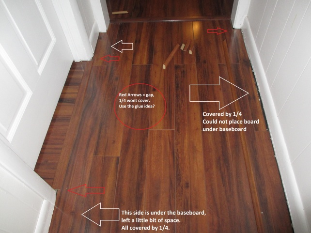 Can I Glue Laminate Flooring Image Collections Flooring Tiles