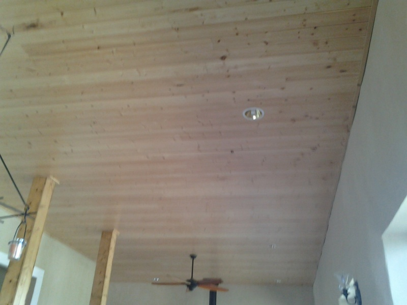 Attachment 85888 - Wood Paneling On Ceiling - Remodeling - DIY Chatroom Home