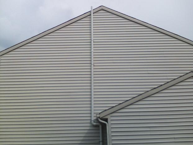 Radon Mitigation installed near AC Unit outside. Problem?-0625081016.jpg