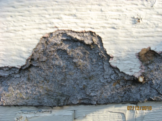 Identifying Asbestos Siding Building Amp Construction