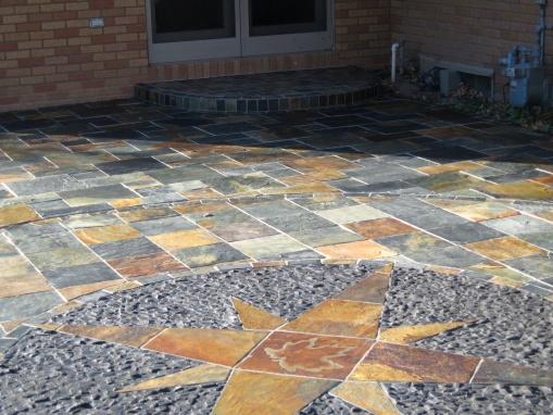 ceramic tiles on a diagonal pattern....-078_78.jpg