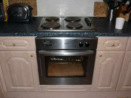 Replace Cooktop With Range Shapeyourminds Com