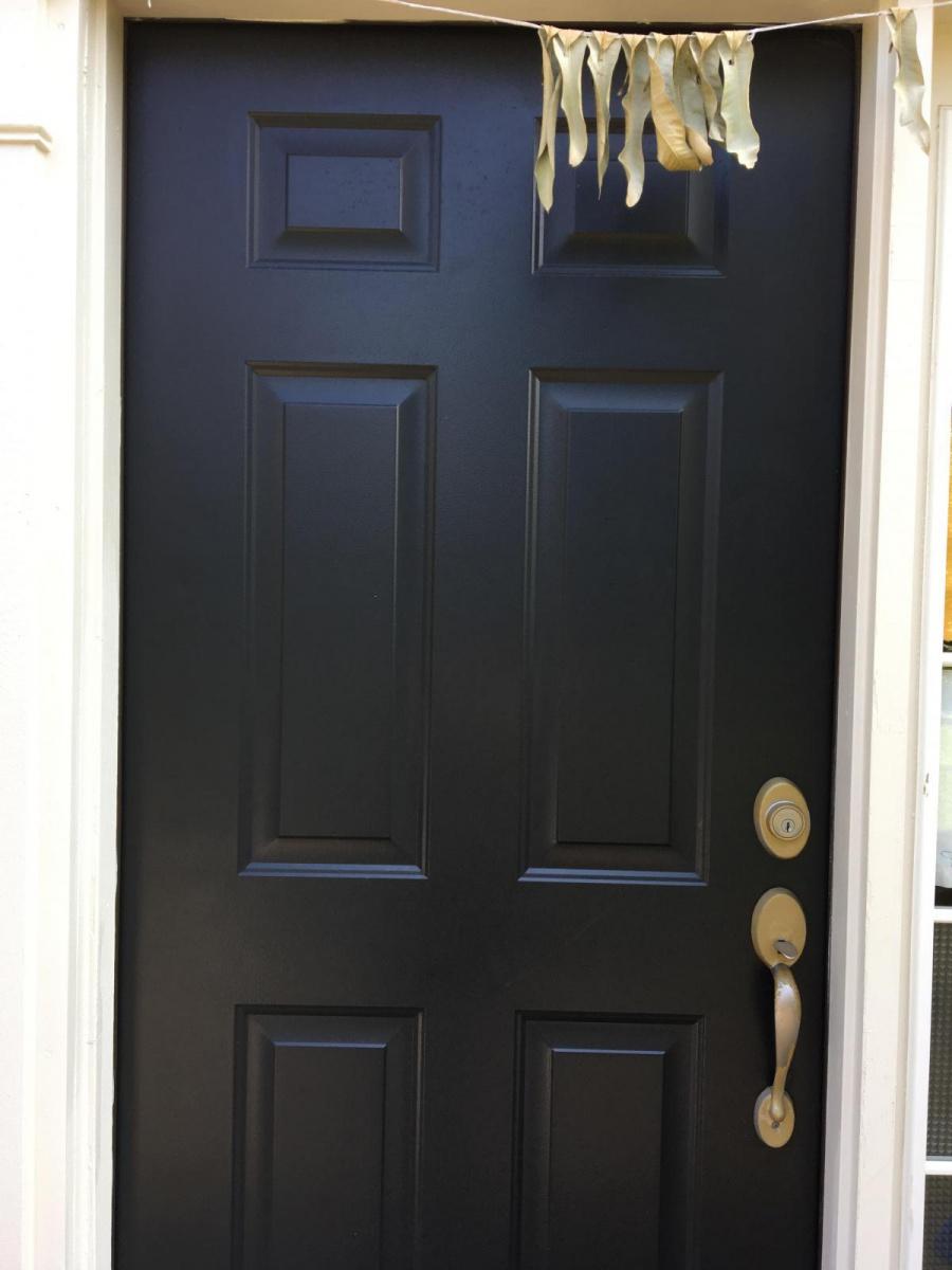 Installing Storm Door Windows And Doors Diy Chatroom Home