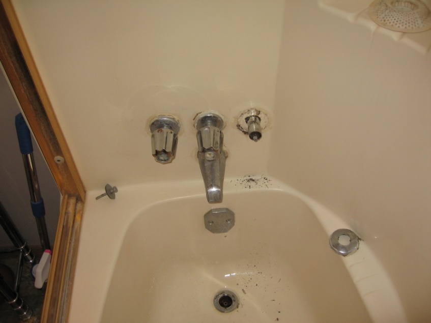 Help Removing Faucet Stem - Plumbing - DIY Home Improvement ...