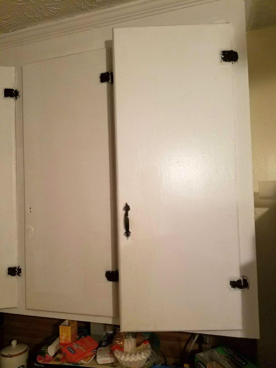 Kitchen cabinet face lift.-1.jpg
