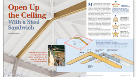Hip Roof Framing Diy Home Improvement Forum