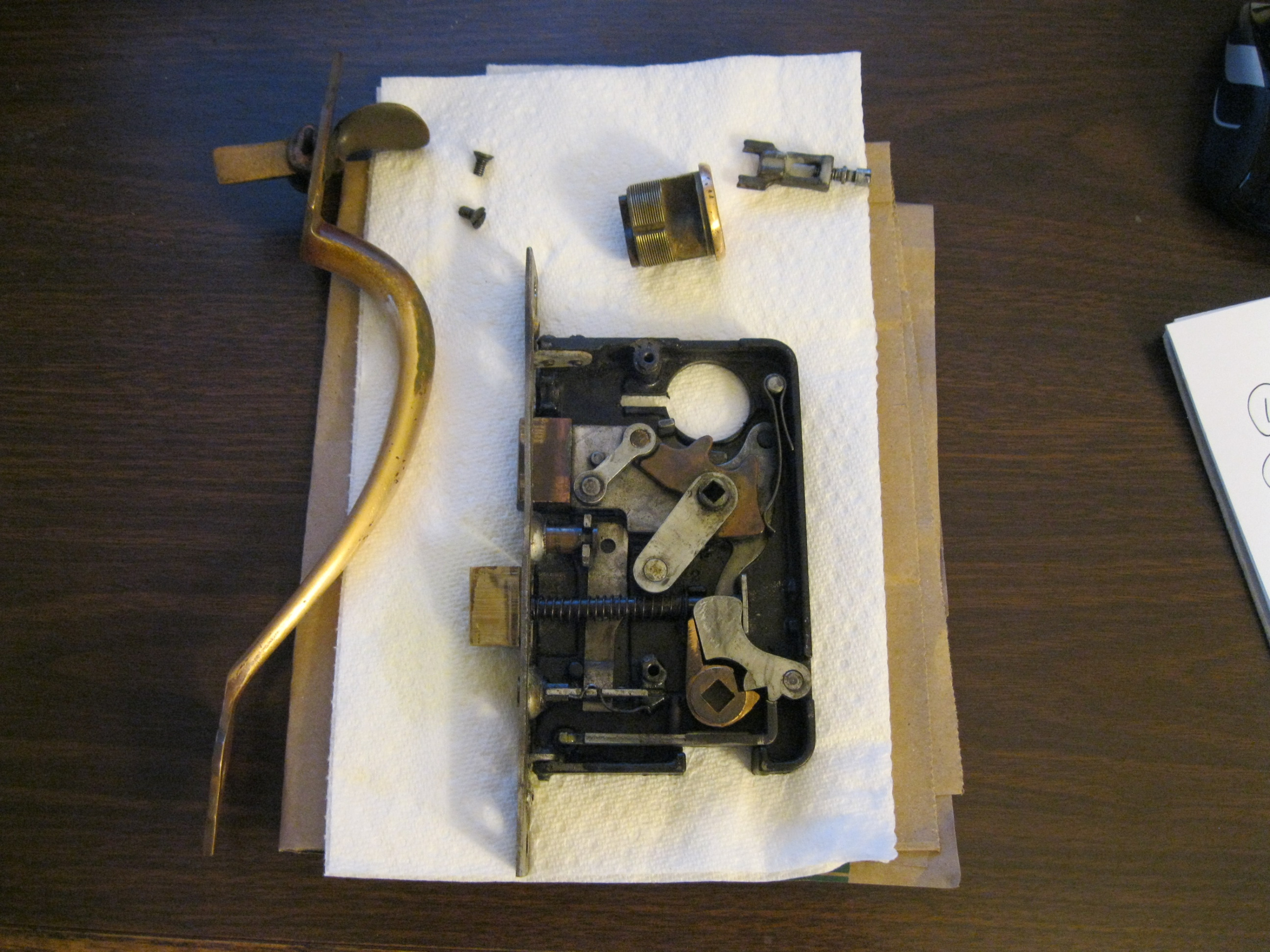 should i use grease on mortise lock?-1.jpg