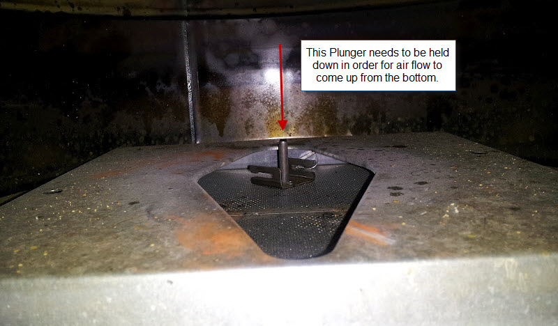 Rheem Hot Water Heater Pilot Burner Not Staying Lit