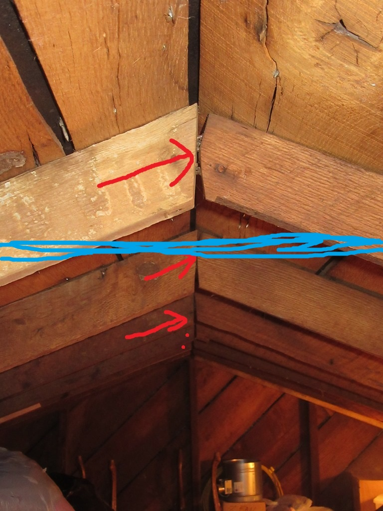 Old roof issues, structural problems, oak planks ect-100.jpg