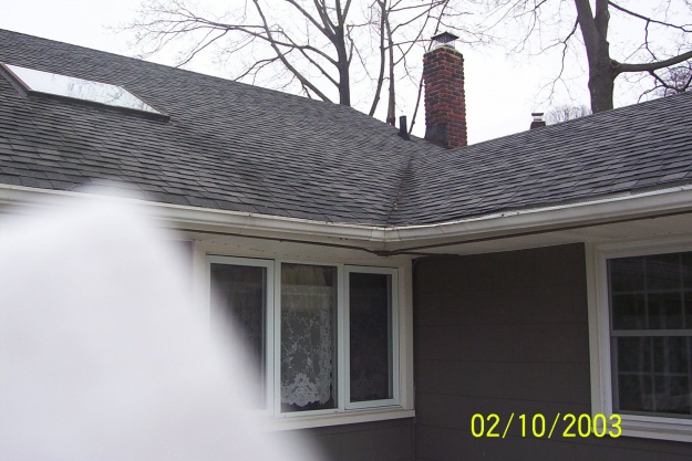 Vaulted Ceiling - (Pictures included) How to do it?-100_0439.jpg