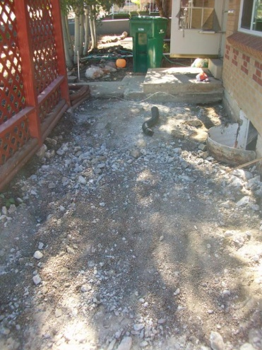 cracked driveway + leaning retaining wall = now what?-100_1083b.jpg