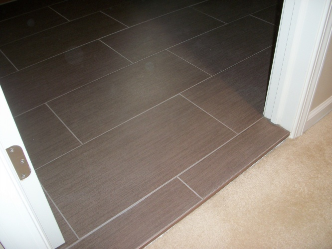 Few Qs Tiling A Bathroom Ditra Layout Of Tile Kerdi
