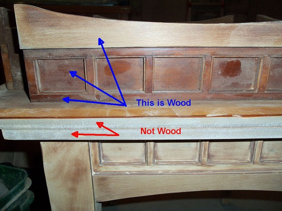 Refinishing Coffee Table And End Table Carpentry DIY Chatroom