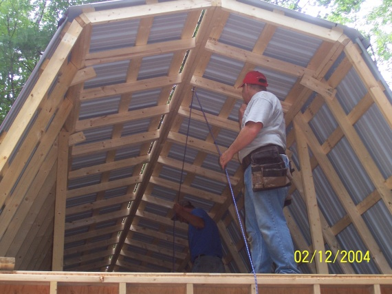 Metal Roof Condensation Roofing Siding Diy Home