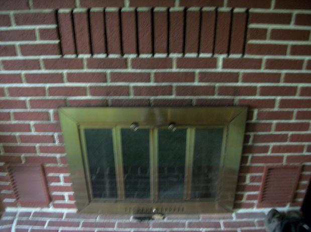 Fireplace Insert Vs Heatilator - Concrete, Stone & Masonry - DIY ...