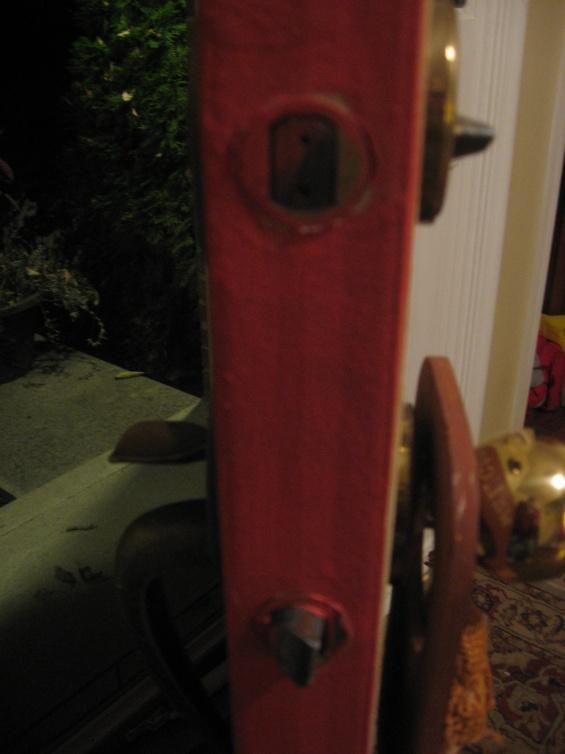 Replacing Locks on exterior door-100_4010.jpg