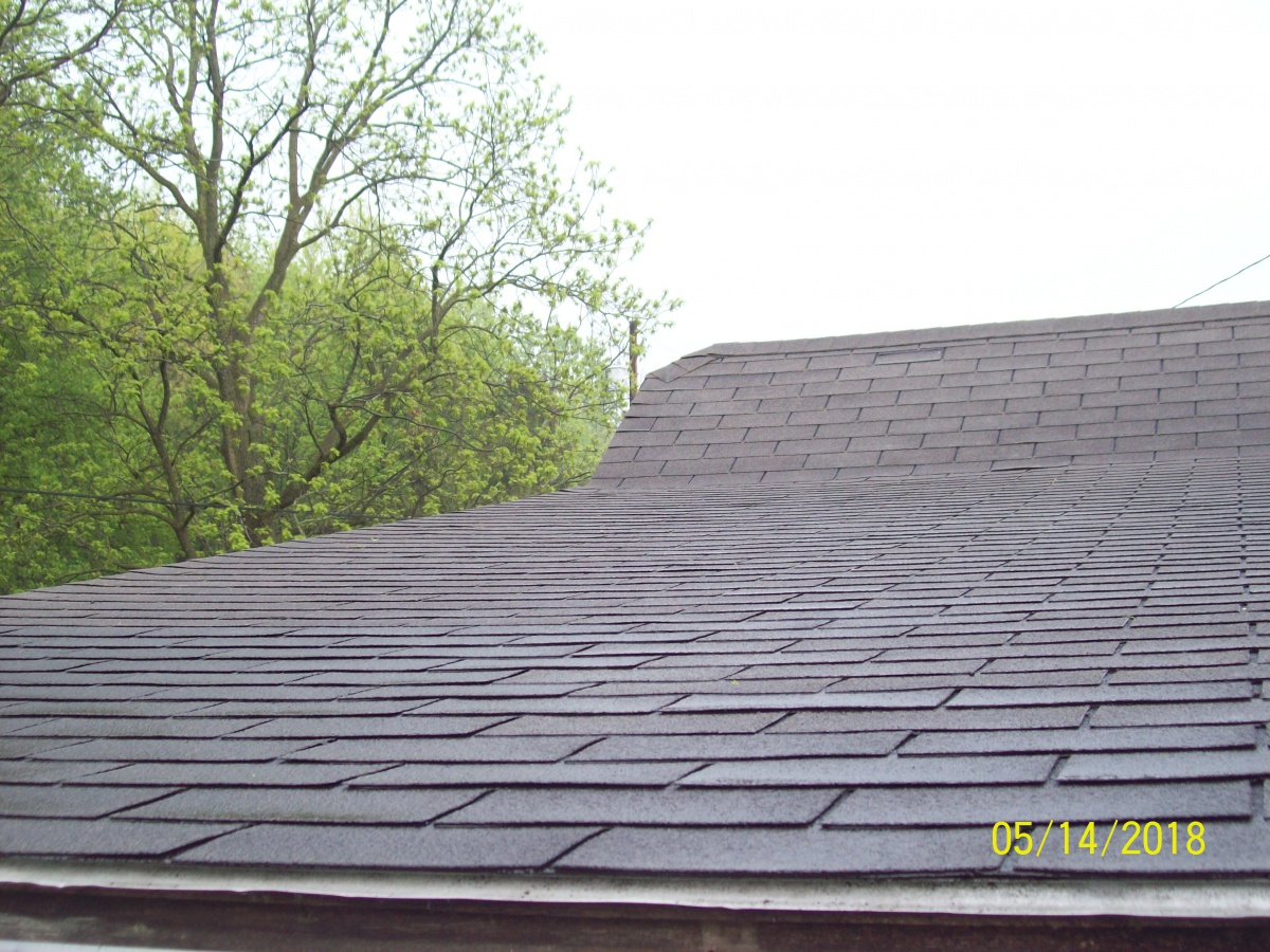 Shingle To Metal Transition Roofing Siding Diy Home