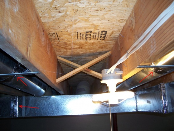 """How to reduce or stop duct """"cracking/popping""""?-100_4943.jpg"""