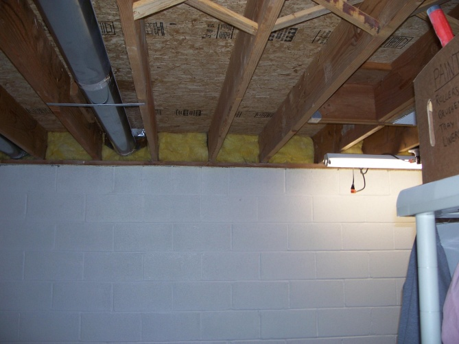 Sealing and Insulating Rim & Band Joists DIY Foam. & Rim Joist Insulation Options and Methods - oukas.info