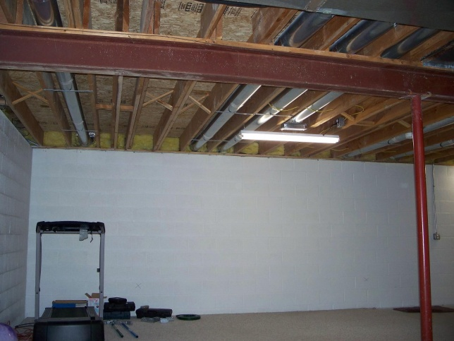 Rim And Band Joist Insulation Insulation Diy Chatroom