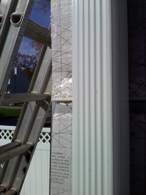Polyisocyanurate Rigid Foam Insulation Boards Over Plywood Sheathing & Vapor Barriers-1025101037.jpg