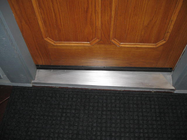 1026-front-door AL Threshold Paint Recommendation. & AL Threshold Paint Recommendation..???? - Painting - DIY Chatroom ...