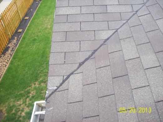 Need Opinion On Roof Leak New Garage Addition Roofing