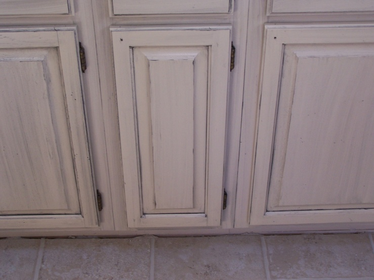 Tips On Glazing Kitchen Cabinets - Painting - DIY Chatroom Home ...