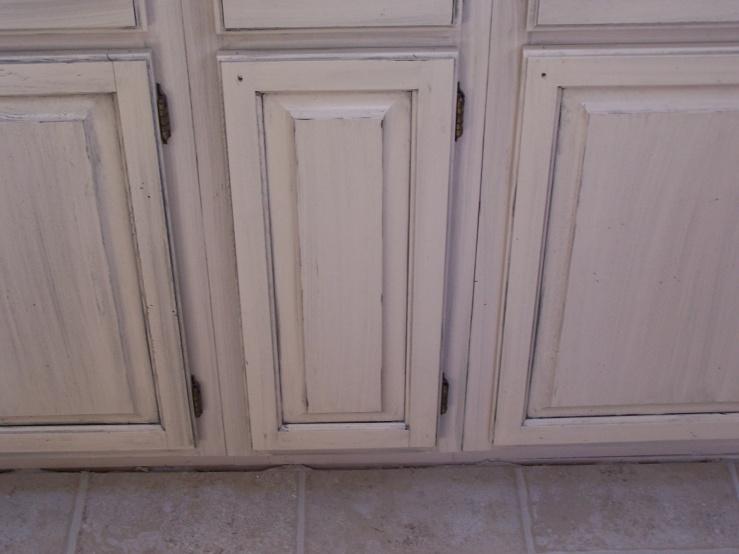 Tips On Glazing Kitchen Cabinets Diy Home Improvement Forum