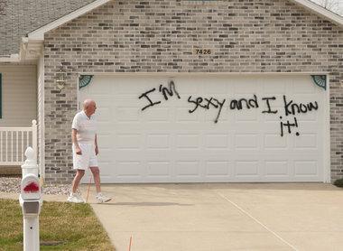 metal garage doorsPainting Metal Garage Door  Painting  Page 2  DIY Chatroom Home