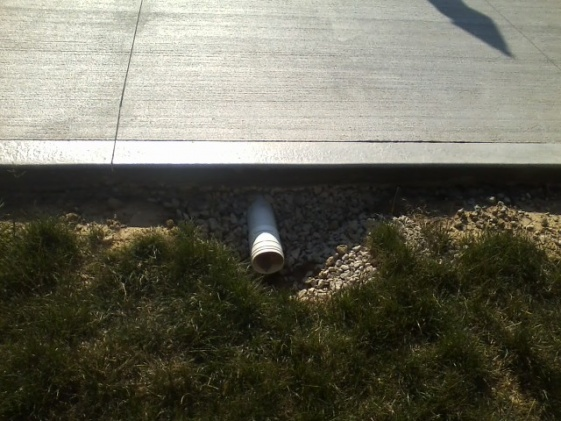 "What Type Of 4"" Drain Pipe Is This & What 90 to Use-111.jpg"